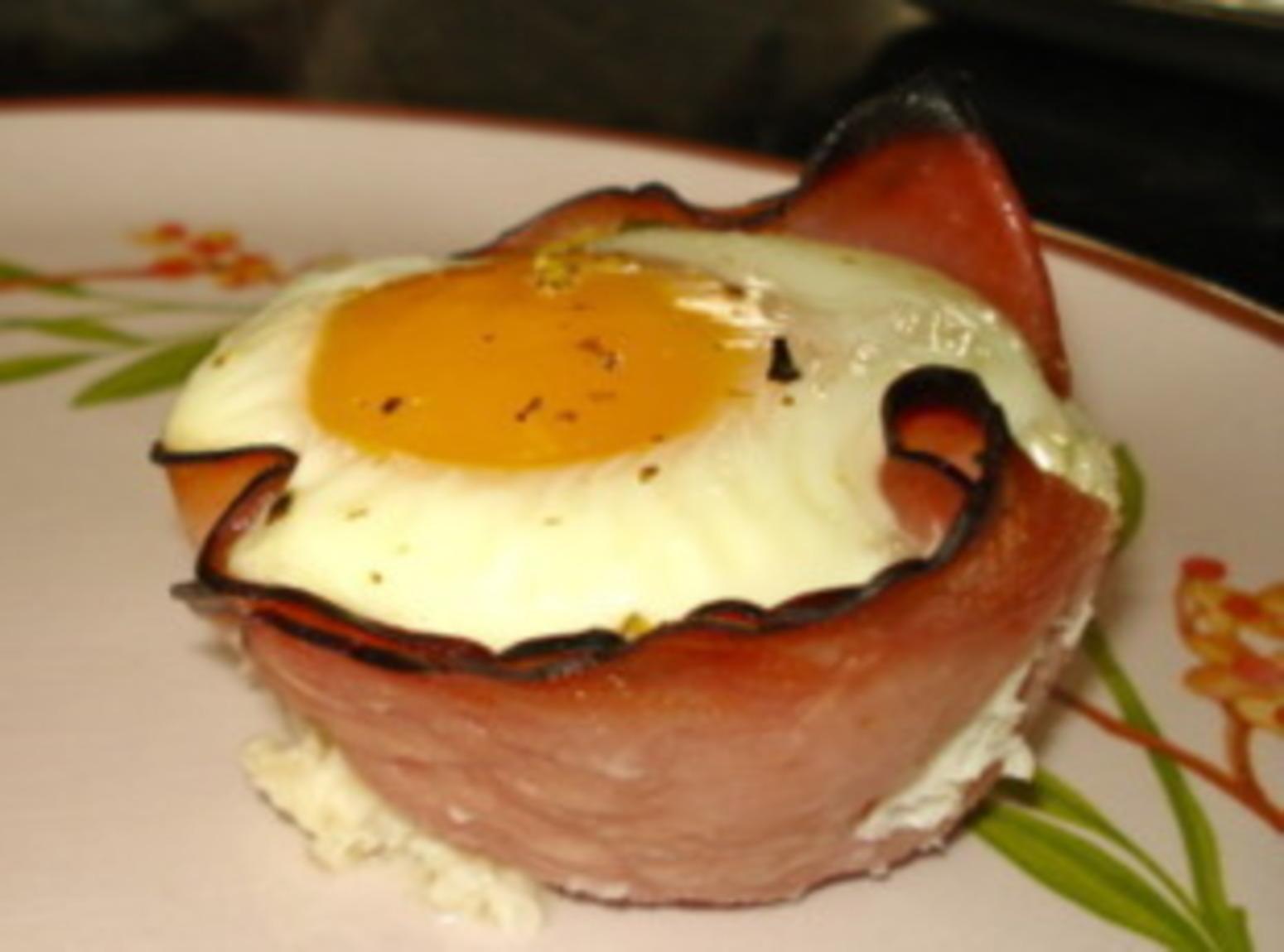 Heather Stepniewski's Savory Egg Cups