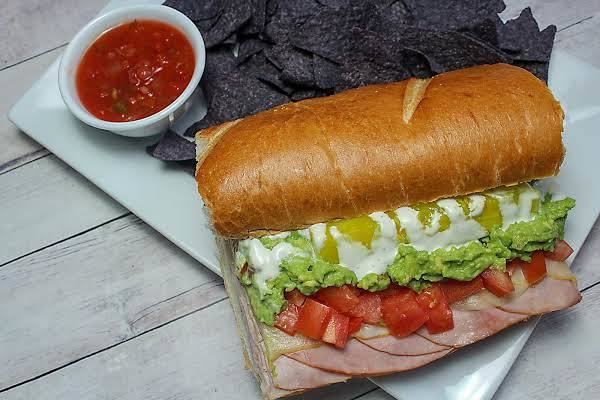 Rocky Mountain Oven Toasted Subs