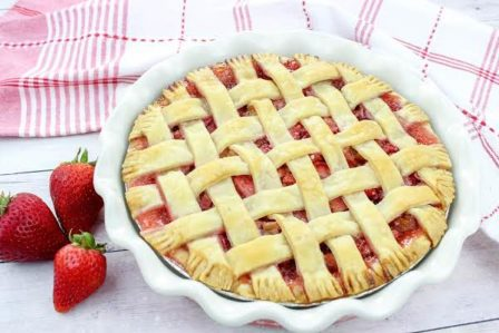 Recipes to Use Up Fresh Strawberries