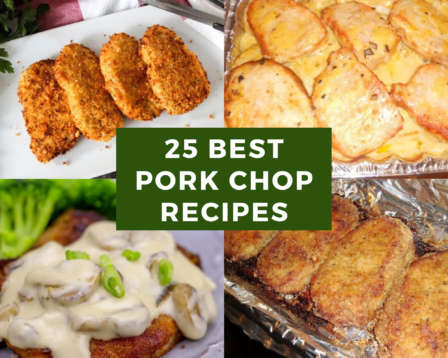 25 Best Pork Chop Recipes
