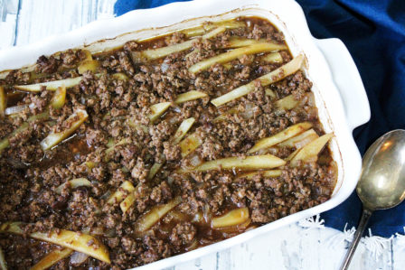 Casseroles Recipes for Those Nights You Don't Want to Cook
