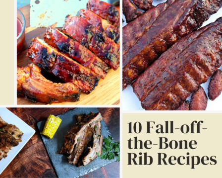 10 Fall-off-the-Bone Rib Recipes