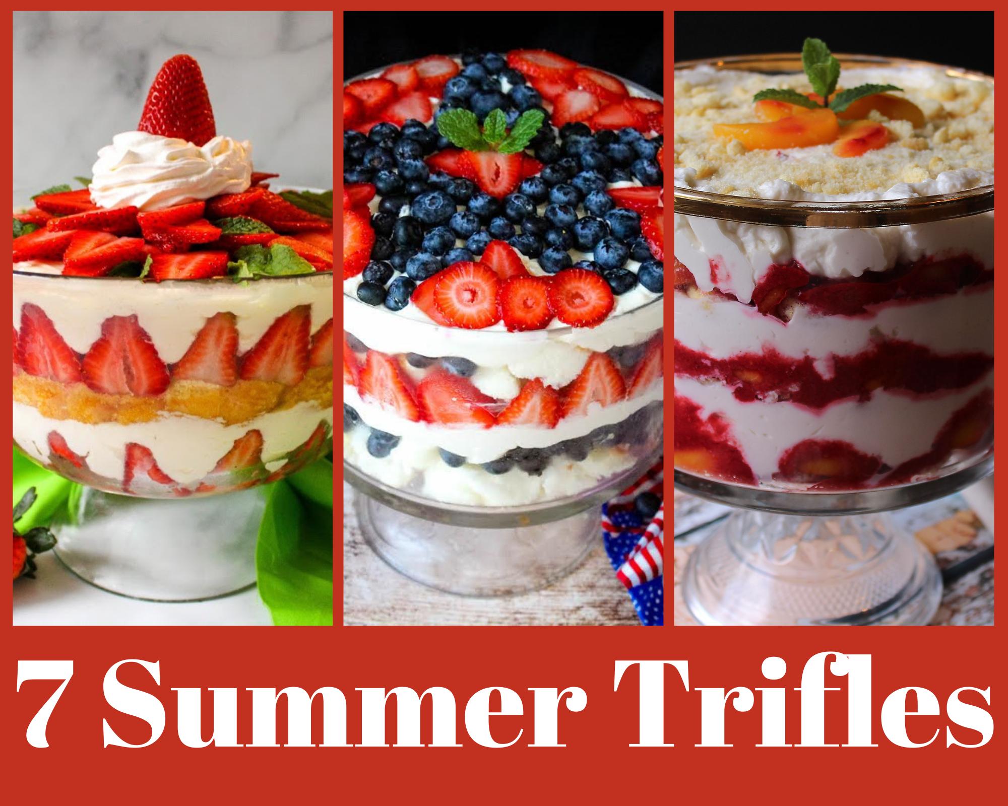summer trifles