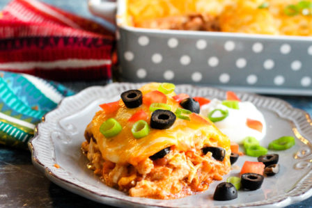 Make-Ahead Casseroles for Easy Weeknight Meals
