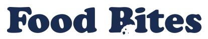 Food Bites Email Logo
