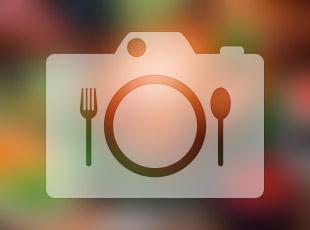 BEEF, TURNIPS & MUSHROOM NAANPOLEON Recipe